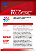 PIDOP Policy Briefing Paper No. 3