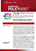 PIDOP Policy Briefing Paper No. 7